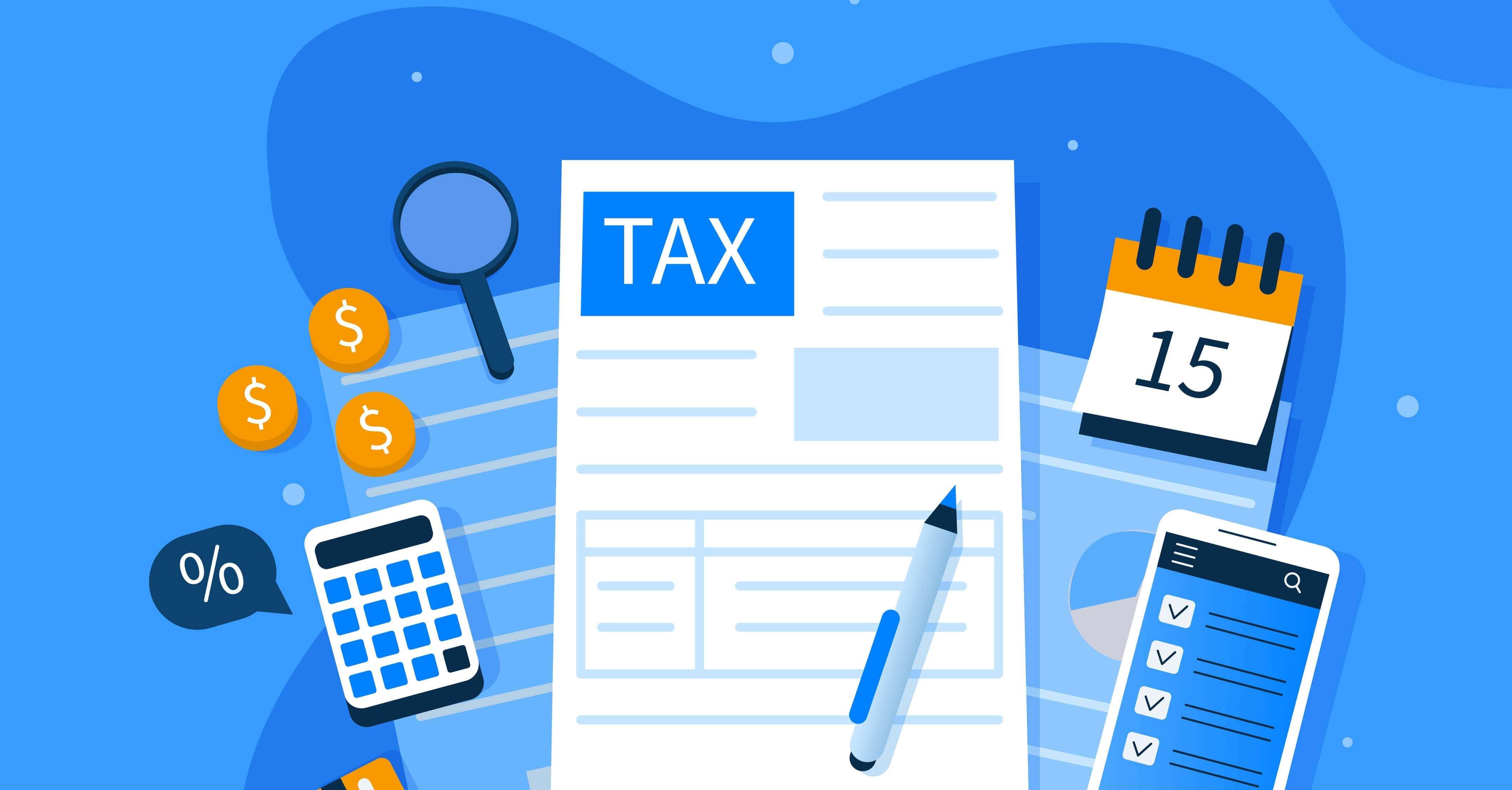 Beskatning